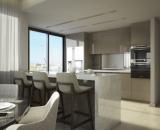 Luxury Floor apartments for sale in Tourist area 2