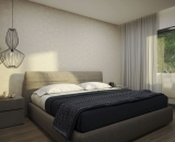 Luxury Floor apartments for sale in Tourist area 4