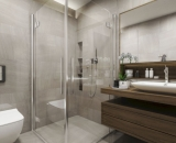Luxury Floor apartments for sale in Tourist area 5