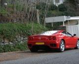 Ferrari 360 Modena F1 for sale Cyprus - 6