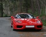 Ferrari 360 Modena F1 for sale Cyprus - 7