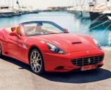 Ferrari California GT 6