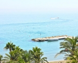 Luxury Sea Side Apartment in Limassol Amanthounta for sale - 1