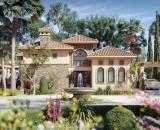 Villa in Paphos Akamas 2