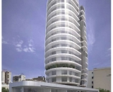Cedar Oasis Tower Limassol Offices and Resedential 1