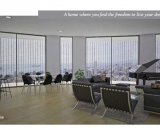 Cedar Oasis Tower Limassol Offices and Resedential 3