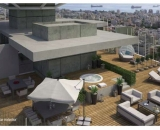 Cedar Oasis Tower Limassol Offices and Resedential 5