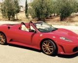 Ferrari 430 Spyder 1
