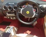 Ferrari 430 Spyder 3