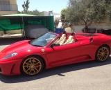 Ferrari 430 Spyder 4