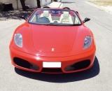 Ferrari 430 Spyder 9