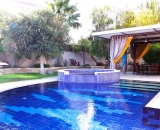 Luxury Villa House for sale in Limassol-Super luxury house Agios Tychonas 2
