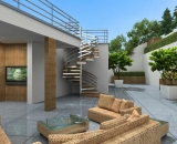 Villa in Germasoyeia Green Area- Luxury house for sale in Limassol 2