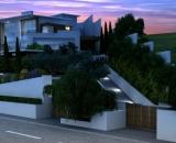 Villa in Germasoyeia Green Area- Luxury house for sale in Limassol 8