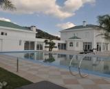 Villa in Pyrgos 5, Luxury house in Limassol, Luxury house in Cyprus