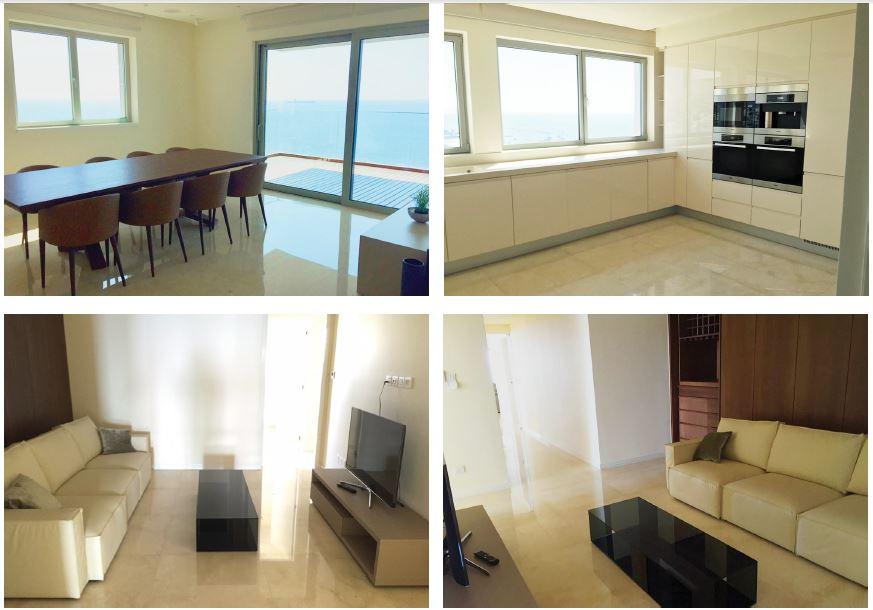 Olympic Residence Whole Floor Apartment 5