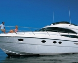 Princess 50 Yacht Private Chareting in Cyprus Limassol by Spectre.bz