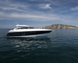 Princess V52 Yacht 1