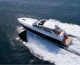 Princess V52 Yacht 2