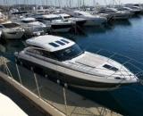 Princess V52 Yacht 3