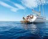 Sailing Yacht BAVARIA 45 Limassol Charter 1