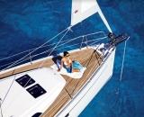 Sailing Yacht BAVARIA 45 Limassol Charter 2