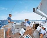 Sailing Yacht BAVARIA 45 Limassol Charter 3