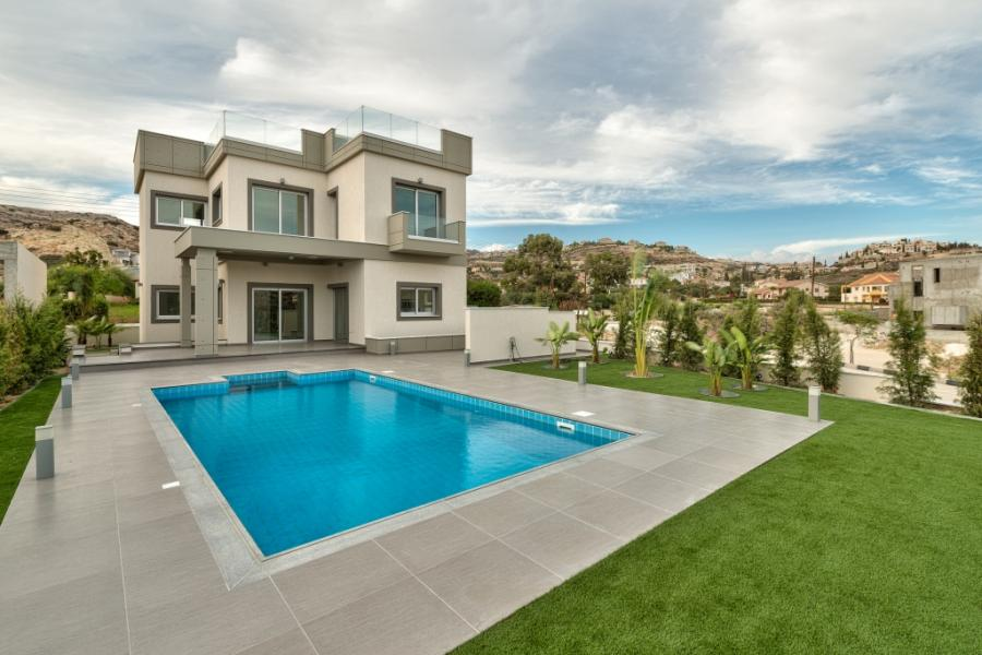 Luxury Superb Unique property house villa for sale in Limassol Cyprus