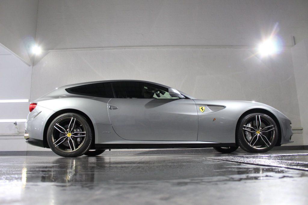 2013 Ferrari FF for sale in Dubai