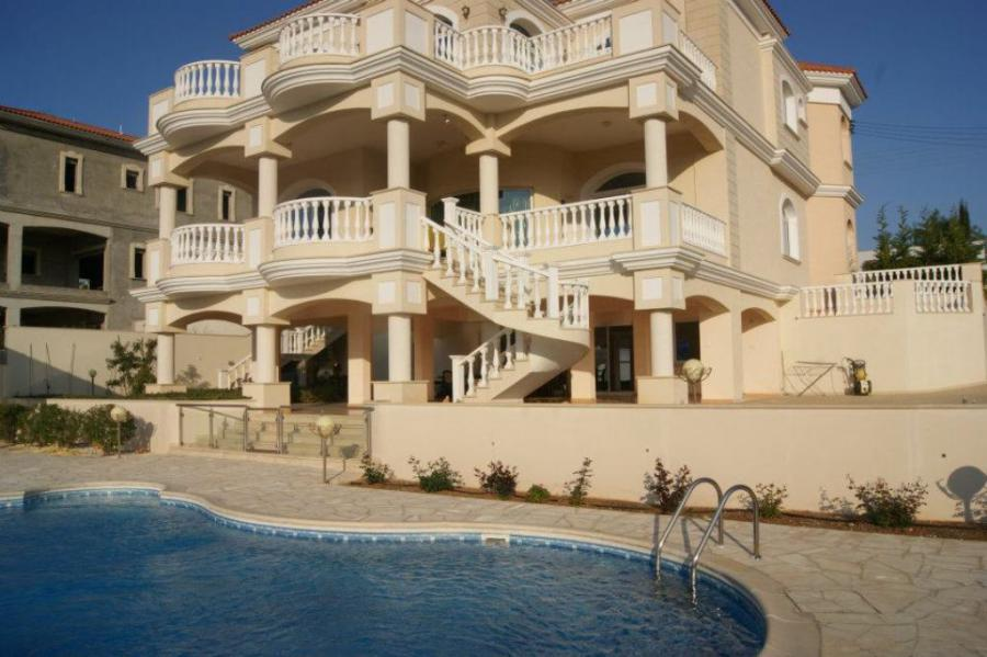 Villa in Kalogiroi - Limassol  - 1