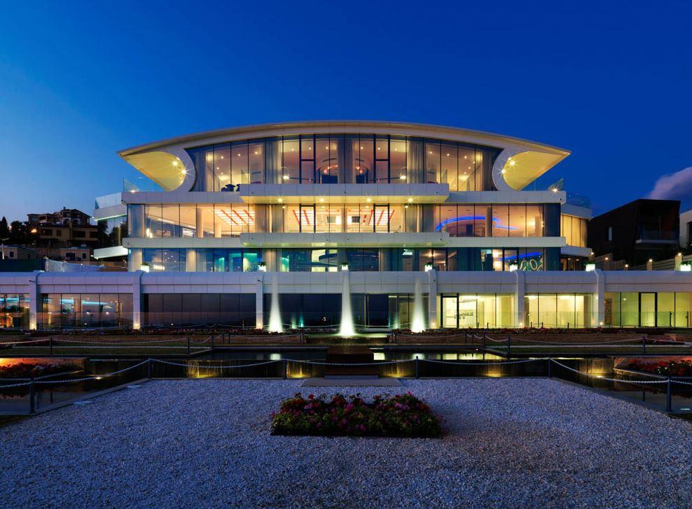 Santa Barbara Residence Limassol Cyprus - Luxury Property