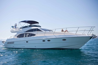 Azimut 55 Yacht for sale, Azimut Yachts, Azimut for sale in Greece
