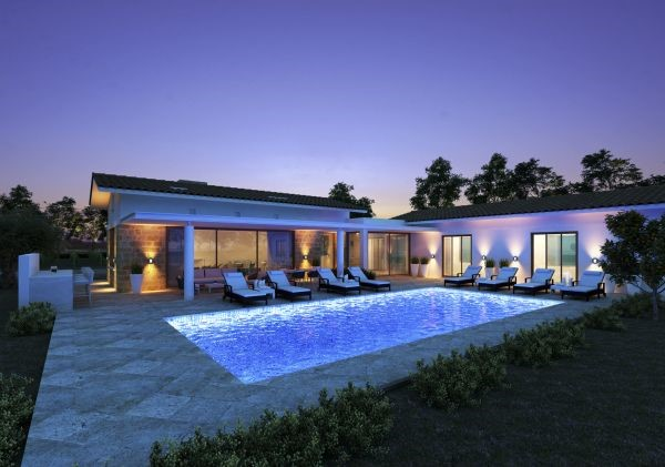 Luxury Villa for sale in Paphos, Property for sale in Cyprus