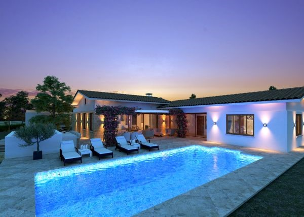 Luxury real estate for sale in Cyprus