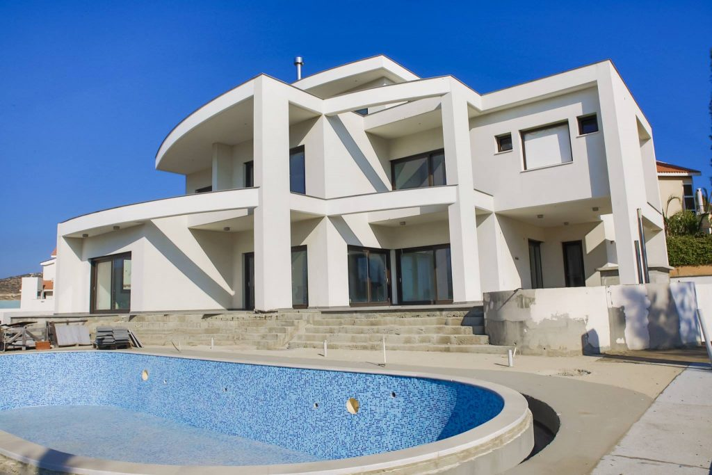 Luxury villa for sale in Limassol Cyprus, Properties for sale in Limassol