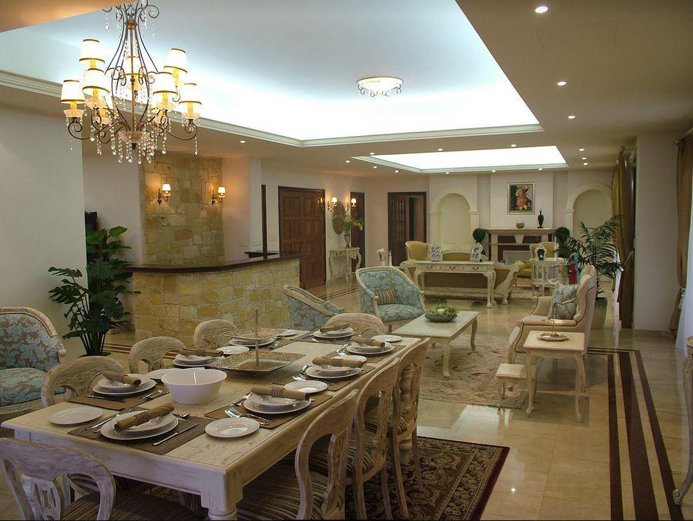 Luxury 4 bedroom apartment for rent in limassol, penthouse in limassol for rent, luxury property for rent in limassol, Spectre.bz