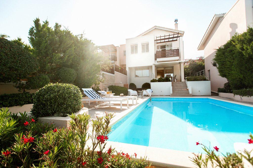 Luxury Villa Sea view Limassol Cyprus, Luxury villa for sale in Limassol by the sea, Sea view properties for sale in Limassol, Spectre, Spectre.bz