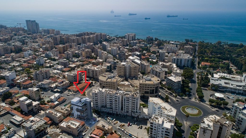 commercial building for sale. Limassol offices for sale, Luxury office space in Limassol, Luxury building for offices in Limassol, spectre, spectre.bz real estate agents in limassol
