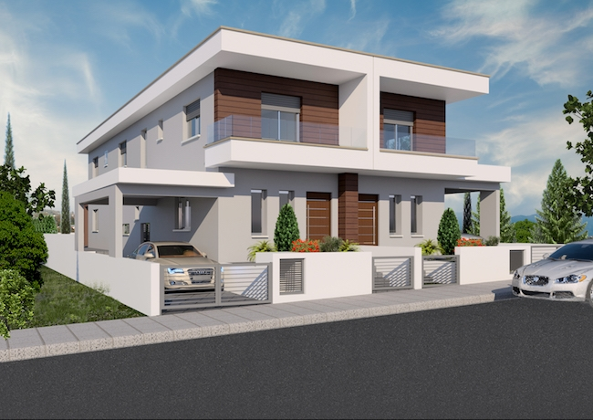 3 bedroom house for sale in Limassol, 3 bedroom house for sale in Cyrpus, Houses for sale in Limassol, Ayios Athanasios House for sale, Properties in agios athanasios for sale, Spectre, Limassol Properties for sale, Real estate Limassol