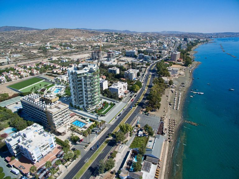 The address, Address, The address Limassol, Zavos Address Limassol, First line apartments for sale, Limassol apartments by the sea, Address by the sea for sale, Luxury apartments for sale in Limassol by the sea, amazing sea view apartments for sale in Limassol Cyprus