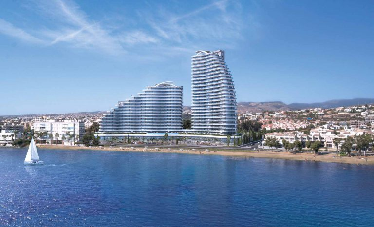 Del Mar, Del Mar Limassol, Del Mar Cyprus, Most luxurious apartments for sale in Limassol, Spectre