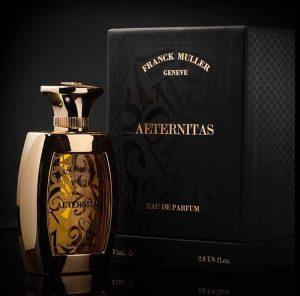 Franck Muller Perfume